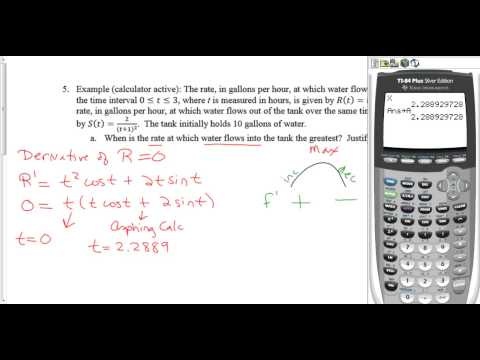 Graph Analysis and Vocabulary Part 2