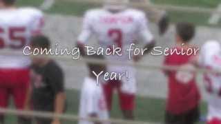2010 Jordan Thompson KHS Highlights