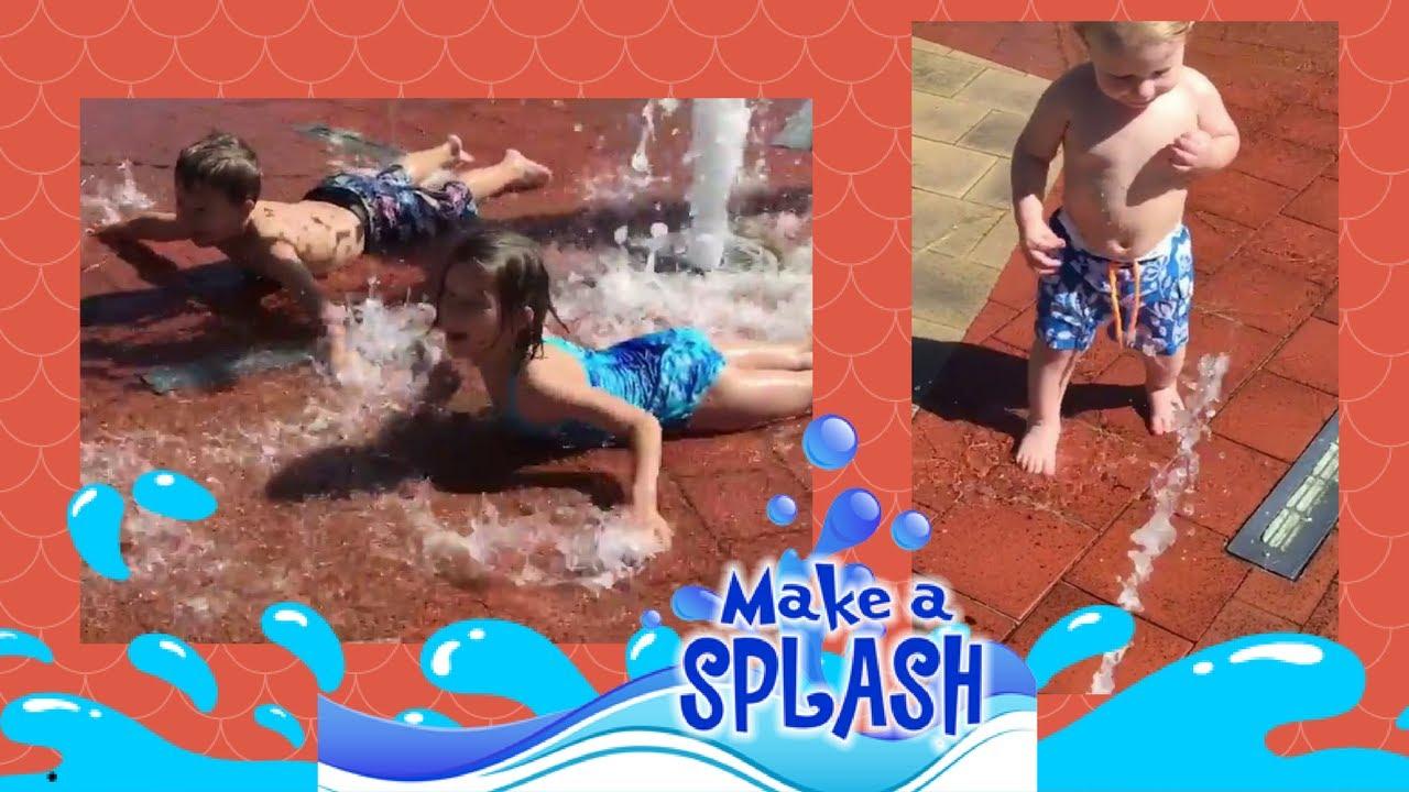 Download Splash Pad - Part 1