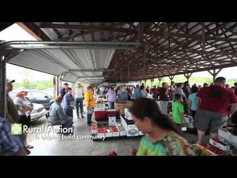Rural Action | 2012 Annual Breakfast | Video