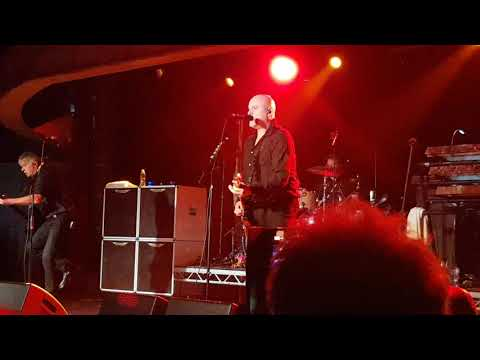 The Stranglers, Toiler on the sea, 6/10/2019
