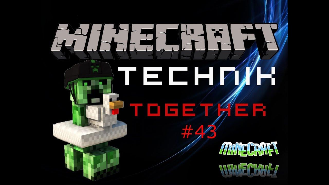 Let\'s Play Minecraft Technik #43 - Dampfboiler, Dampfmotoren ...