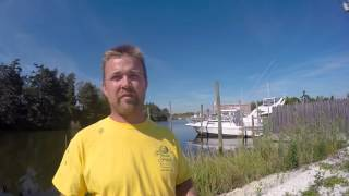 American Littoral Society Barnegat Bay Guardian Documentary