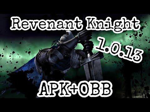 Download Revenant Knight V1 0 16 Free Download For Android