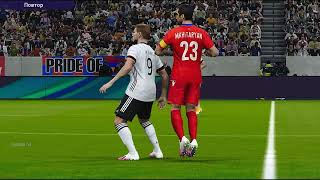 Германия Армения 6 0 ОБЗОР ГОЛЫ Квалификация Чемпионат мира 2021 2022 Катар