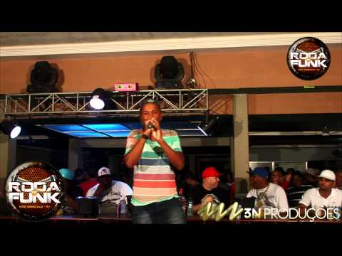 MC Ricardo :: Lançamento 2013 + O Hino do Funk (Apelo) ::