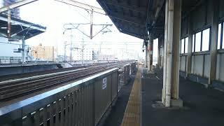 東北新幹線 やまびこ144号 東京行き E2系にて  2018.10.06