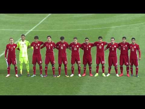 ARMENIA U21 VS AUSTRIA U21 (10.10.2017)