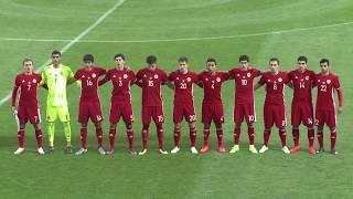 Armenia U21 vs Austria U21 full match