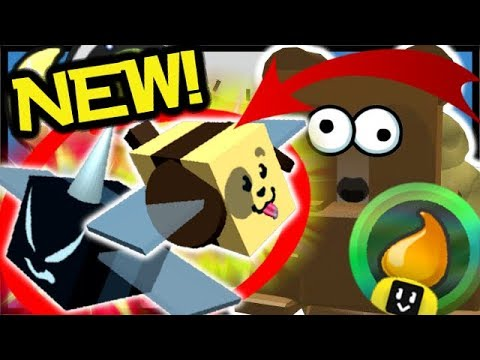 *UPDATE* NEW BEES PUPPY & VICIOUS, SPRINKLERS, SPROUTS, NIGHT! | Roblox Bee Swarm Simulator