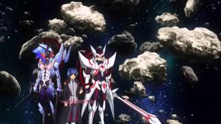 Cardfight Vanguard Episode 194 English Subbed HD