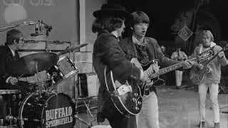 Buffalo Springfield - June 18, 1967 - Monterey Pop Festival - Monterey, California
