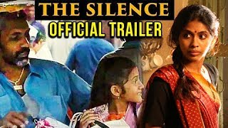 The Silence | Official Trailer 2017 | Nagraj Manjule, Raghuvir Yadav | Upcoming Marathi Movie 2017