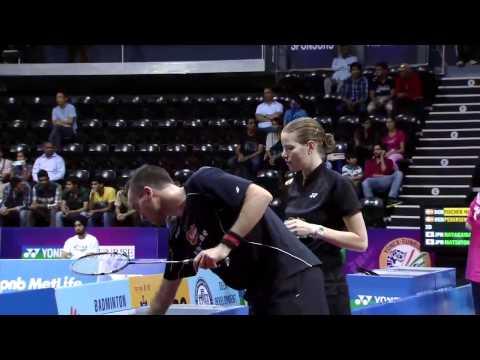 QF - 2015 India Open SS - Joachim F.Nielsen _Christinna P vs Kenichi H._M. Matsutomo.mp4