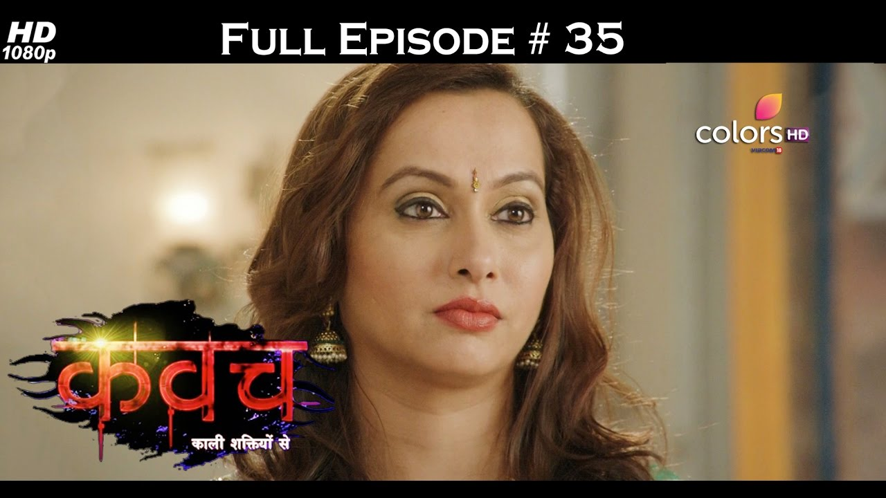 Image result for kawach episode 35