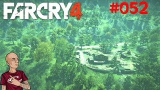 keine Bunte Elefanten :( - Let´s Play Far Cry 4 #052 [Full HD / PC]