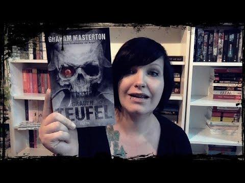 [Review] Grauer Teufel von Graham Masterton︱ Horrorthriller︱ brutal︱leider enttäuscht︱Festa