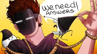 Send Your Questions - Q&A. Detective Void