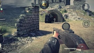 World War Heroes Android GamePlay #36 [Max Settings]