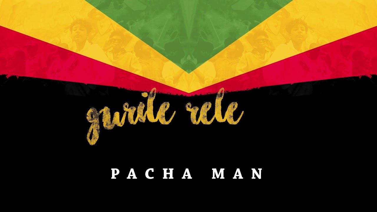 Pacha Man - Gurile rele (Album Full)