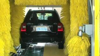 automatic car wash systems of autobase