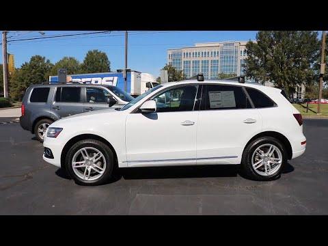 Audi Q Duluth GA A YouTube - Audi gwinnett