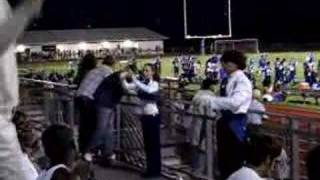Stephen Decatur Marching Band Go Hogs Go 2