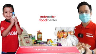 Malay Mail For : Food Banks