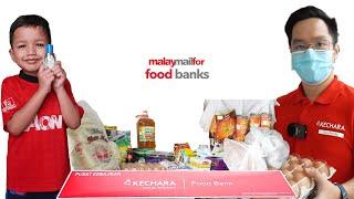 Malay Mail For : Food Banks