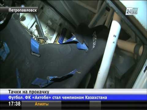 Житель СКО модернизирует советские автомобили