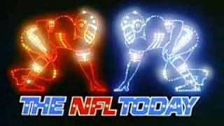 NFL Today 1982 Opening