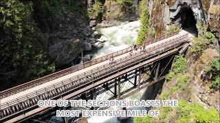 CANADA 2018 OTHELLO TUNNELS - 3. PART
