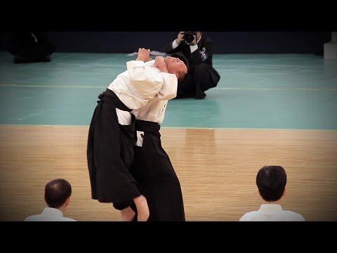 Daito-ryu Aiki-jujutsu - 39th Kobudo Demonstration Nippon Budokan 2016