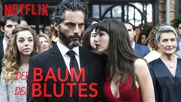 DER BAUM DES BLUTES: Neuer Netflix Film mit Ursula Corbero alias Tokio aus HAUS DES GELDES Staffel 3