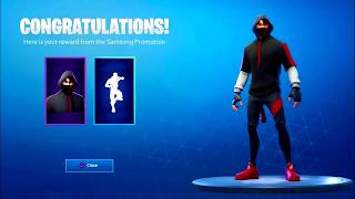 How to Get SKIN IKONIK FREE Unlock Fortnite Exclusive Pack 1