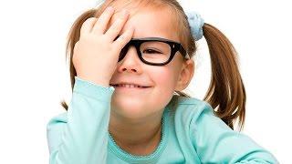 Близорукость в школьном возрасте. Школа здоровья. Gubernia TV