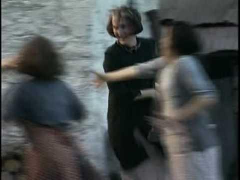 Meryl Streep - Behind the Scenes: Dancing at Lughnasa
