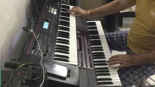 Aaj Kal Tere Mere Pyaar Ke Charche ( Instrumental)