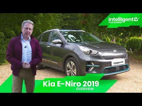 Kia E-Niro Review 2019: Full Kia Electric SUV Overview