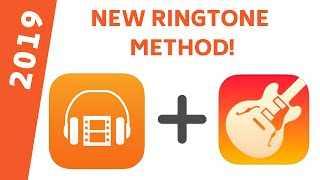 Learn how to set any iphone song as a ringtone step by step, in this tutorial. make for tutorial will help you get ring...