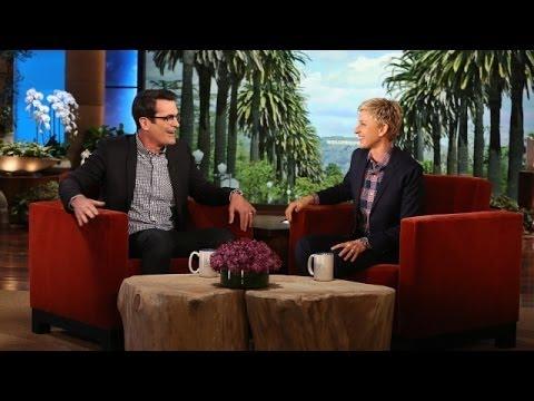 Ty Burrell on 'Modern Family's' Trip to Australia