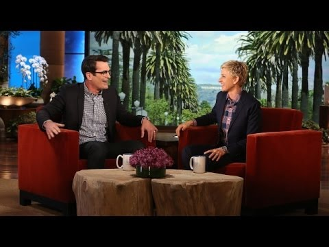 Ty Burrell on 'Modern Family's' Trip to Australia