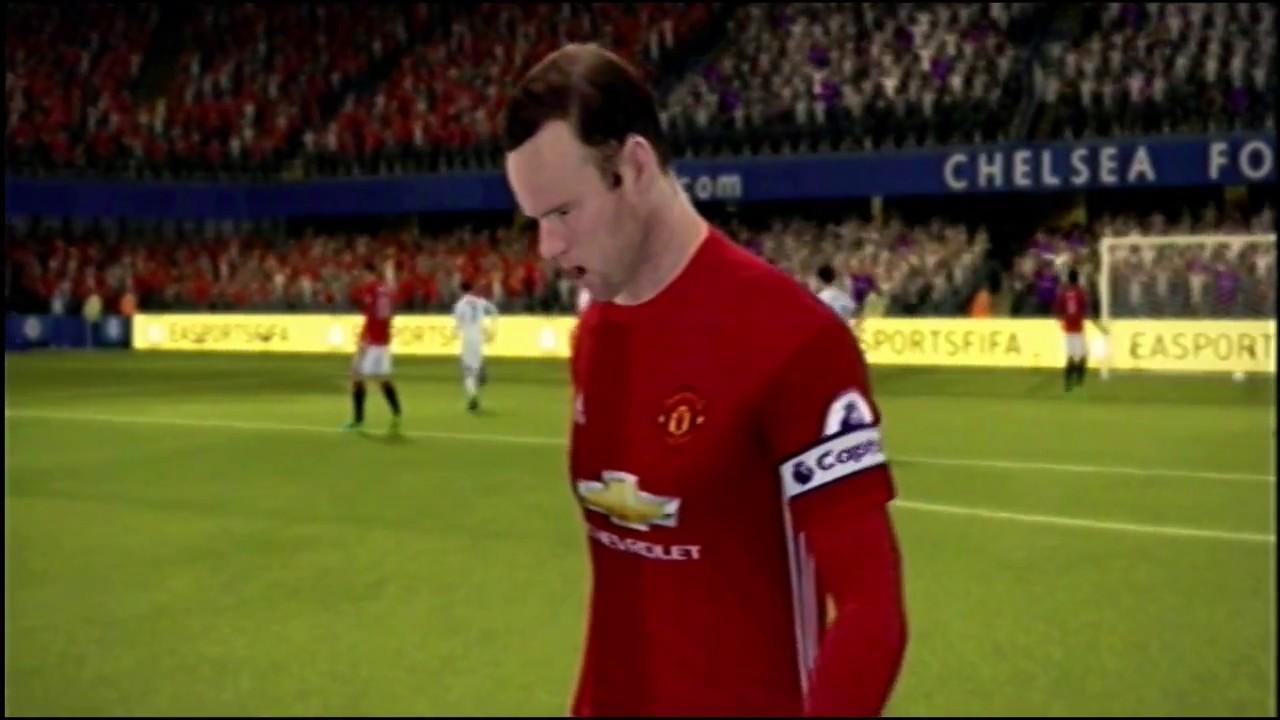 Aquecimento Para O Fifa  Ps Escaneamento Das Faces Dos Jogadores
