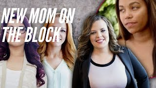 Cheyenne Floyd REPLACES Farrah Abraham on Teen Mom OG!