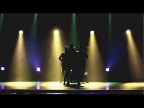 Клип CROSS GENE - Sky High