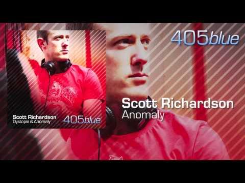 Download Scott Richardson - Anomaly (Original Mix)