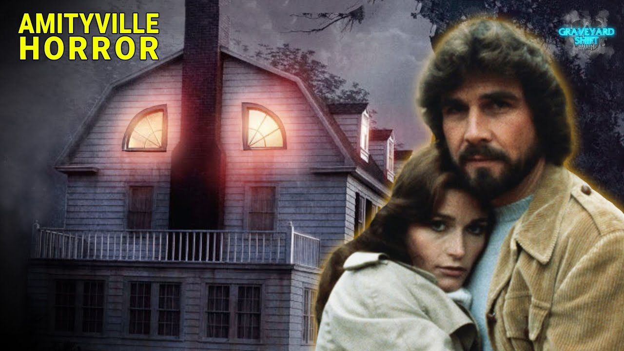 The True Story of the Amityville Horror