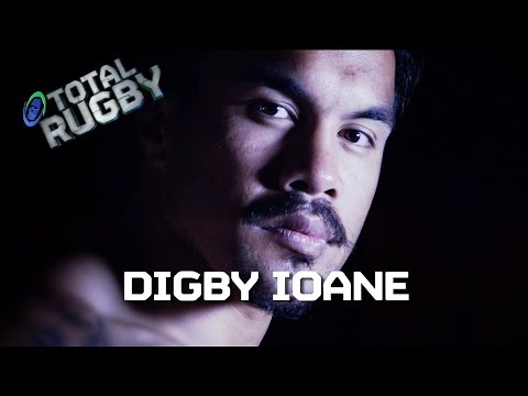 Player Profile: Digby Ioane on his career in France