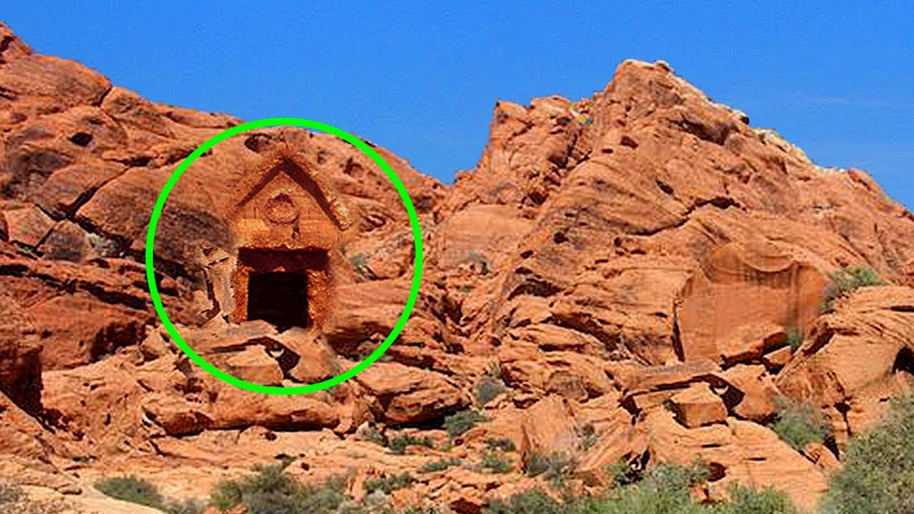 12 Most Amazing finds Archaeologists still can't Explain