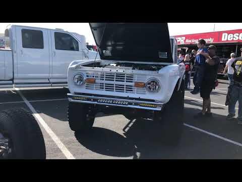 Parker   Ford Bronco